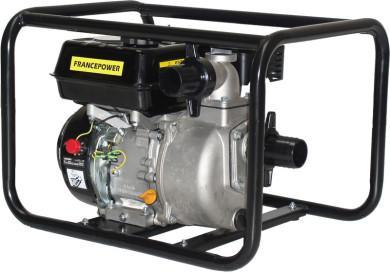 Pompe thermique Colombia FP 50 LC